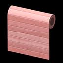 Image of Sakura-wood wall