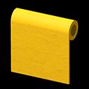 Animal Crossing New Horizons Yellow-paint Wall Image