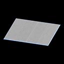 Image of Aluminum rug