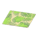 Animal Crossing New Horizons Botanical Rug Image