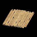 Animal Crossing New Horizons Shanty Mat