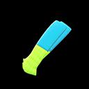 Secondary image of Aerobics leggings