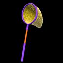 Animal Crossing New Horizons Golden Net Image
