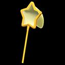 Animal Crossing New Horizons Star Net Image