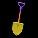Animal Crossing New Horizons Golden Shovel Image