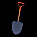 Animal Crossing New Horizons Shovel Image