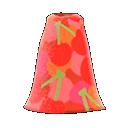 Secondary image of Cherry dress