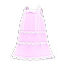 Secondary image of Lacy dress
