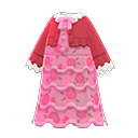 Secondary image of Frilly dress