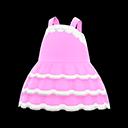 Secondary image of Dollhouse dress