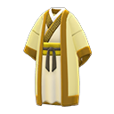 Secondary image of Ancient belted robe