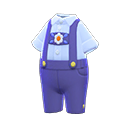 Secondary image of Alpinist overalls