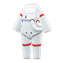 Secondary image of Space suit