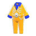 Secondary image of Star costume