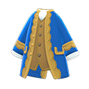 Secondary image of Noble coat