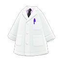 Secondary image of Doctor's coat