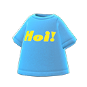 Secondary image of Hoi tee