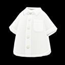 Secondary image of Short-sleeve dress shirt