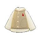 Secondary image of Fuzzy vest