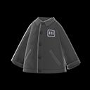 Secondary image of Nylon jacket