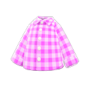Secondary image of Gingham picnic shirt