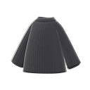 Secondary image of Tight-knit sweater