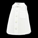 Secondary image of Sleeveless dress shirt
