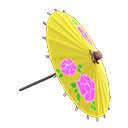 Animal Crossing New Horizons Exquisite Parasol Image
