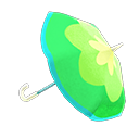 Animal Crossing New Horizons Fairy-tale Umbrella Image