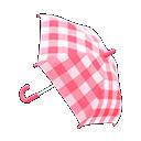 Animal Crossing New Horizons Candy Umbrella Image