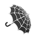 Animal Crossing New Horizons Spider Umbrella Image
