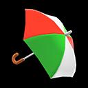 Animal Crossing New Horizons Gelato Umbrella Image