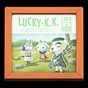 Secondary image of Lucky K.K.