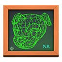 Secondary image of K.K. Technopop