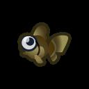 pop-eyed goldfish