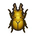 golden stag