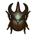 horned atlas