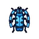 rosalia batesi beetle
