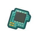 Animal Crossing New Horizons Communicator Part Image