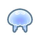 Image of Moon jellyfish