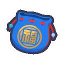 Image of Bokjumeoni lucky pouch