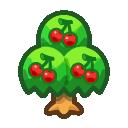 Animal Crossing New Horizons Cherry Tree Image