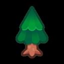 Animal Crossing New Horizons Cedar Tree Image
