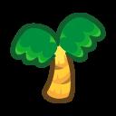 Animal Crossing New Horizons Coconut Tree Image