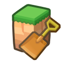Animal Crossing New Horizons Cliff Construction Permit Image