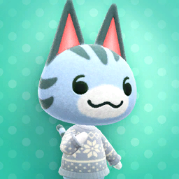 Lolly あつ森 Animal Crossing's