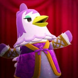 Animal Crossing New Horizons Becky Image