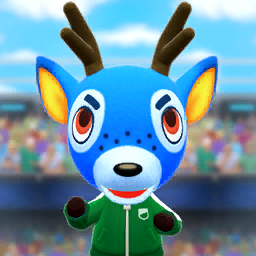 Animal Crossing New Horizons Bam Image
