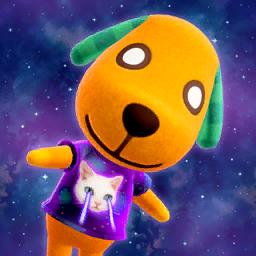 Animal Crossing New Horizons Biskit Image
