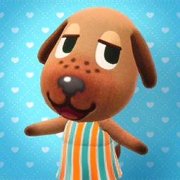 Animal Crossing New Horizons Bea Image